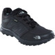 The North Face Litewave Fastpack GTX - Calzado Mujer - gris/negro